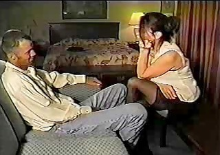 cuckold husband hires a male escort for his wife