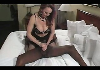 ravishing mother i amateur aged housewife and her