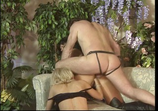 perverted mother i double penetration - dbm video