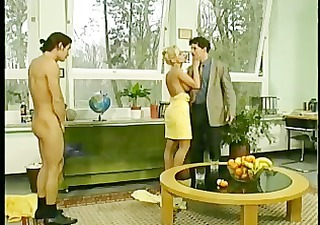 kelly trump bonks the director and the student at