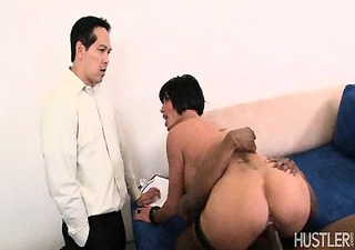 white wife snatch pounded by black dick
