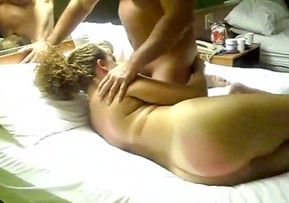 husbands hung friend fucks his wife